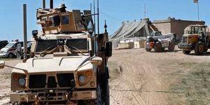 نیروهای آمریکا از شهر «رقه» خارج شدند