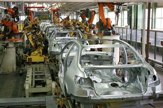 کاهش 40 درصدی تولید خودروسازان در سال 97/ ایرانخودرو و سایپا چه تعداد خودرو تولید کردند؟