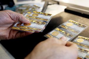 قیمت هر گرم طلا در بازار به 493 هزار تومان رسید