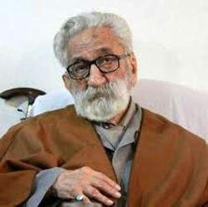 نور علی تابنده از بزرگان دراویش گنابادی درگذشت