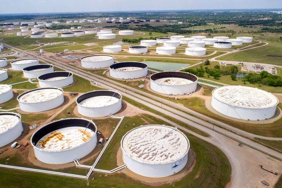 افزایش قیمت نفت در پی کاهش ذخایر آمریکا