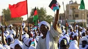 تظاهرات سودان همچنان ادامه دارد