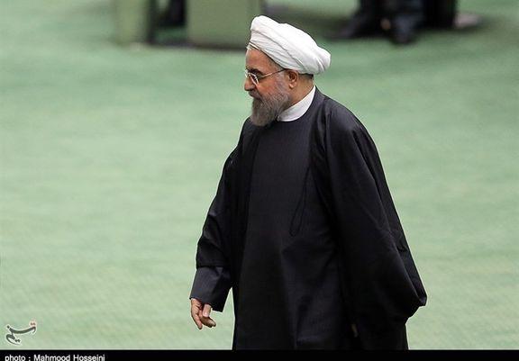 ۳۰ نماینده اصلاحطلب تهران سؤال از روحانی را امضا نکردند