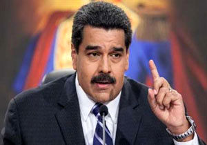 آمریکا ونزوئلا را به مداخله نظامی تهدید کرده است
