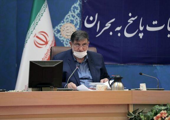 به سیل زدگان خوزستان و بوشهر وام معیشتی پرداخت میشود