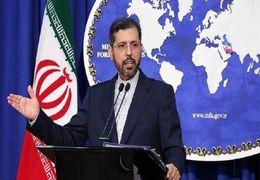 خطیبزاده: توافق ایران با آژانس در چهارچوب مصوبه مجلس است