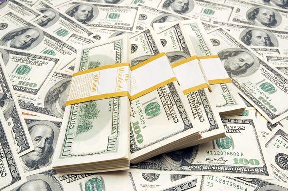 دلار مبادلهای به ۳۴۲۰ تومان رسید/ بالاترین قیمت از زمان عرضه