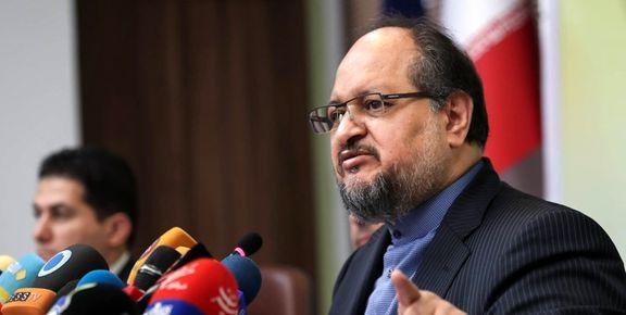 وزیر تعاون: 30 درصد مردم ایران نزدیک خطر فقر هستند