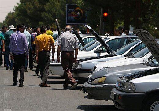 قیمت محصولات ایران خودرو افزایش یافت/ پژو ۲۰۶ به ۸۱ میلیون  و ۷۰۰ هزار تومان رسید