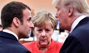 اروپا توان پرداخت خسارت شرکتهای اروپایی را ندارد