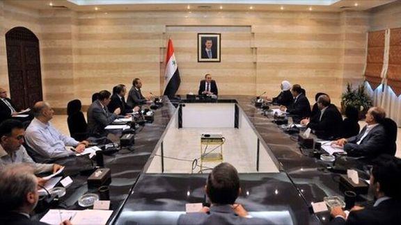 دولت سوریه سیاست های جدید علیه کرونا پیاده می کند