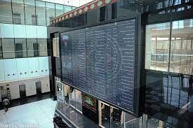 «خساپا» بیشترین حجم معاملات بازار را از آن خود کرد