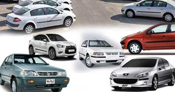 قیمت خودروهای داخلی 15 درصد کاهش یافت