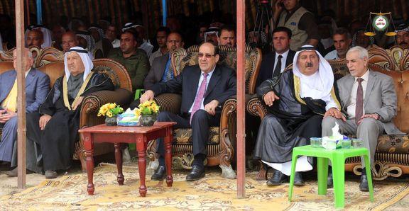 ائتلاف نوری مالکی به کمیسیون انتخابات عراق شکایت کرد