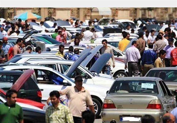 مسبب گرانی خودرو این بار دولت است