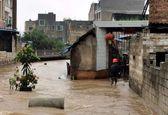 طوفان چین با خود 15 کشته به جای گذاشت