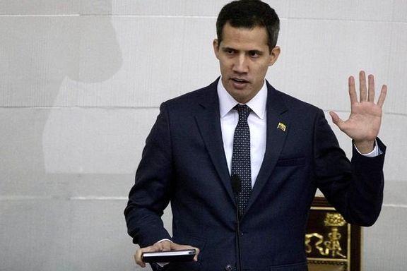 رئیس جدید پارلمان ونزوئلا بازداشت شد