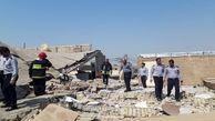 جزئیات انفجار در دانشگاه جهاد دانشگاهی ارومیه علت حادثه چه بود؟