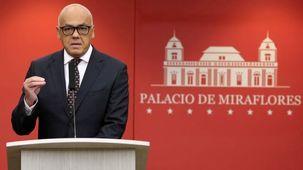مذاکره رئیس جمهور ونزوئلا با اپوزوسیون این کشور بر سر کاهش تنش ها در سطح کشور