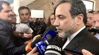 عراقچی: مذاکرات برجام تا تامین منافع کشور ادامه دارد/ در نگارش متن مقدار زیادی جلو رفته ایم