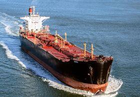 صادرات نفت ایران علارغم تخفیف ها کاهش یافته است