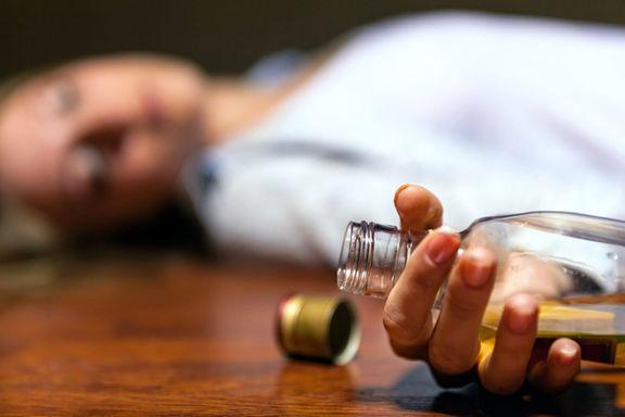 قربانیان مسمومیت با الکل به 69 نفر افزایش یافتند