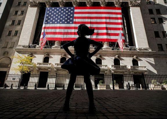 رکوردزنی شاخصهای وال استریت در روز افتضاح نرخ اشتغال در آمریکا