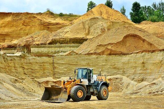 وزارت صنعت، معدنفروشی را تکذیب کرد