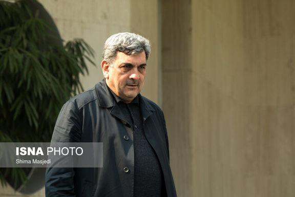 شهردار تهران: منشا بوی تهران را پیدا می کنیم