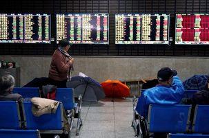 شاخصهای آسیایی رکورد 20 ماهه خود را شکستند