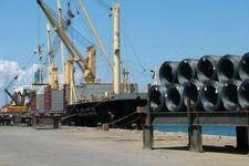 صادرات شمش فولاد 47 درصد افزایش یافت