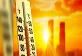 دمای هوا در روزهای پیشرو افزایش مییابد