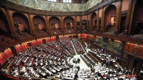 دولت ایتالیا به وعده خود عمل کرد / کاهش حقوق و مزایا و نیز سن بازنشستگی مقامات تصویب شد