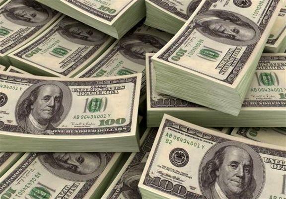 ارزش دلار مقابل بیشتر ارزها افزایش پیدا کرد