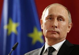 پوتین: روسیه به سیاست حمایت از صلح پایبند است