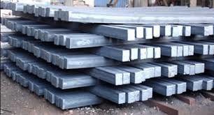 افزایش 67 درصدی واردات شمش فولاد و آمارهای ضدونقیض وزارت صنعت!