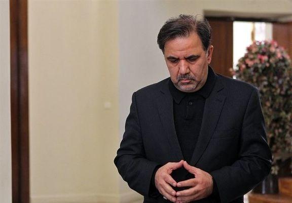 عباس آخوندی استعفا کرد / پرویز فتاح جانشین آخوندی می شود