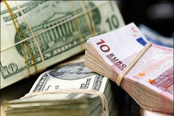 بانک مرکزی در 7 ماه گذشته 20 میلیارد دلار کد رهگیری تقاضای ارز صادر کرده است