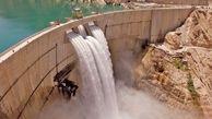 کاهش 47 درصدی حجم آب ورودی به سدهای کشور