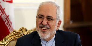 ظریف یا نخست وزیر عراق گفت وگو کرد