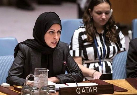 قطر: به اقدام  بحرین پاسخ می دهیم