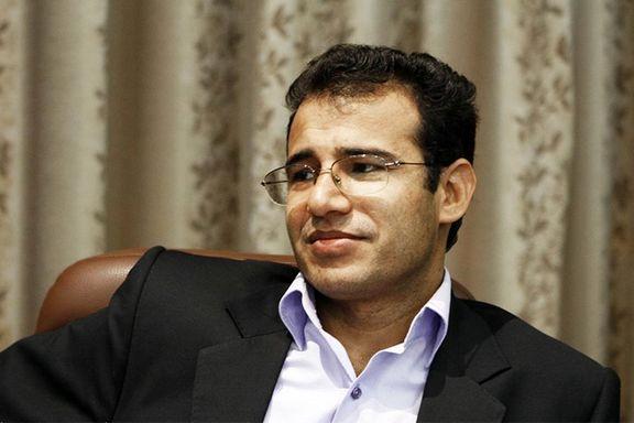 علی صحرایی مدیرعامل بورس تهران شد