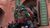 گردشگران حق ورود به ابیانه در ایام تاسوعا و عاشورا را ندارند