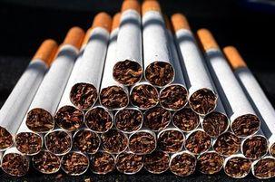 قاچاق دخانیات ضرر هنگفتی به بیت المال وارد کرد