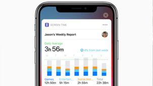 قابلیت Screen Time در iOS 12 چیست ؟