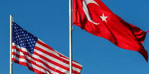 تحریم های آمریکا علیه ترکیه لغو شد
