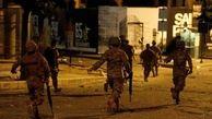 شب خشونتآمیز در لبنان / طرفداران سعد حریری با طرفداران حزب الله درگیر شدند
