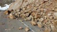 تخریب 10 واحد مسکونی بر اثر ریزش سنگ از کوه/خسارت جانی در این حادثه اعلام نشده است