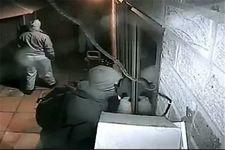 یکی از بانک های خصوصی از مورد سرقت قرارگرفتن یکی از شعب صندوق امانات های خود خبر داد/سارقین شناسایی و دستگیر شدند