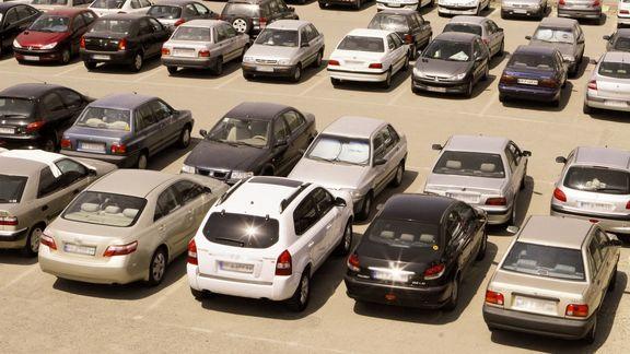 قیمت خودرو مشابه قیمتهای قبل از عید شد